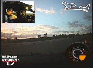 Votre video de stage de pilotage B021221017PSTA0040