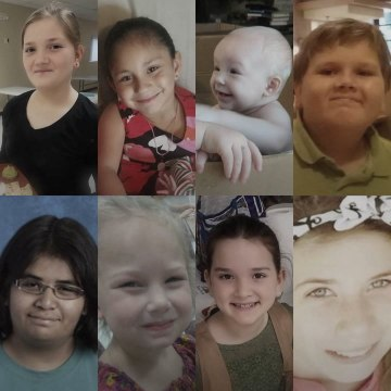 These are the victims of the Texas church shooting  [Mic Archives]