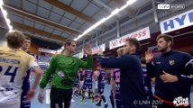 LIDL STARLIGUE 17-18 Résumé Cesson-Rennes Saint-Raphaël J08