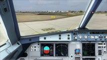 Flight Simulator X | Londres (EGLL) - Lisbonne (LPPT) en Airbus A319 Aerosoft British Airways ! FSX