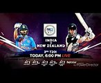 India Vs New Zealand 3rd T20 Full Highlights 2017  India 685  Ind Vs Nz 3rd T20