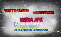 LIVE NETTV APK (FREE PREMIUM IPTV WITHOUT ADS) - video
