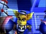 Secret Agent Clank (PSP, PS2) Cutscenes HD