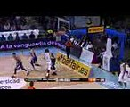 Highlights Real Madrid - Khimki Moscow region