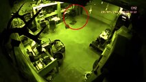 TOP 10 Videos very Scary Of Real Ghosts Caught On CCTV Cameras