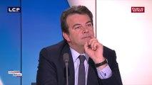 Exclu, le constructif Thierry Solère demande aux Républicains de « rendre l'argent »