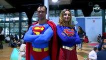 Comic Con 2017: MCE part à la rencontre des cosplayers !