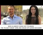 Who Is Darcey Silva Get to Know the '90 Day Fiancé' Star and House of Eleven Designer