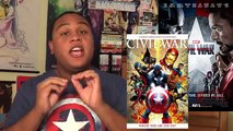Captain America: Civil War Movie Review (SPOILER FREE)