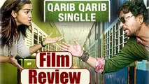 Qarib Qarib Singlle F u l l Hindi Movie With English