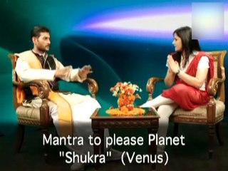 Shukra Venus Mantra