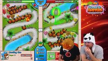 EPIC LATE GAME! (not) | Bloons TD Battles (BTD Battles)