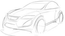 CATIA V6  CATIA Icem for Class A Surfacing  Automotive Concept to Class A  Surface Refinement