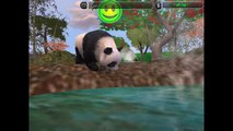 Endangered! - Dont Cuddle the Pandas (Too Much) - Episode #1