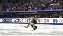 1 Miu SUZAKI / Ryuichi KIHARA JPN SP 2017 NHK Trophy
