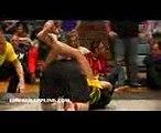 EPS 110 R1 • Girls Grappling No-Gi  • Women Wrestling BJJ MMA Female Fight