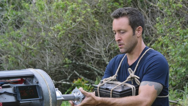 Watch Online [Hawaii Five-0] Season 8 Episode 7 ~ Official ( CBS )