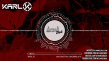 Karl-K - One Shot MF (Original Mix) - Official Preview (Activa Dark)