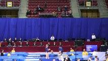 2017 World Trampoline & Tumbling Championships - Women's Synchro TRA & Men's DMT Qualifications