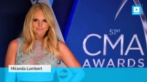 CMAs 2017: Best looks from country music's biggest night