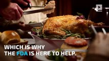 This is how you cook the perfect turkey for Thanksgiving