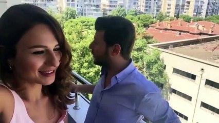 Rengarenk Sosyal Medya Hesapları - Selin Yeninci'de