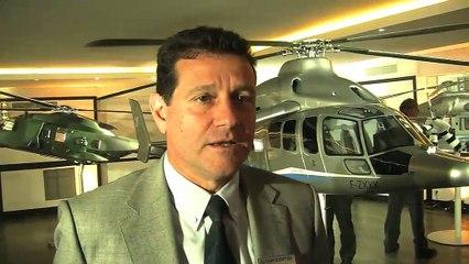 Joseph Saporito, responsable des activités industrielles