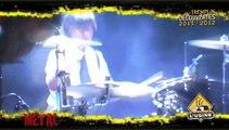 Le clip vidéo du concert Métal, avec Existence, Digital Nova et Calling of Lorme.