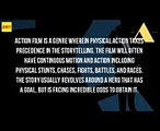 What Is The Definition Of The Genre Action (1)