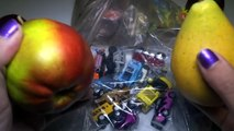 Yard Sale Finds: Squinkies, Toy Cars, Star Wars Battle Pods, Action Figures