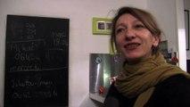 Françoise Agnelot, blogueuse et membre du réseau Open Up