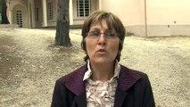 Interview de Martine Le Ster, chargée de communication à Inéos.