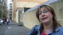 Patricia Lozano, référente Air Paca pour l'Est des Bouches-du-Rhône