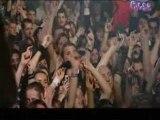 Avril Lavigne - My Happy Ending [Live In Paris]