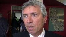 L'interview de Jean-Marc Charrier, maire de Port-Saint-Louis du Rhône.