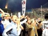 Supporters Marseillais OM-PSG