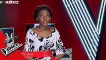 Intégrale Irma Audition à l'aveugle The Voice Afrique francophone 2017