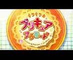 キラキラ☆プリキュアアラモード 第29話予告 「大ピンチ!�