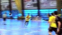 Palmarès des sports 2012, Ville de Martigues. Une saison de handball.