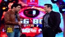 Bigg Boss 9   Episode 1 - Salman Khan - 11th October 2015