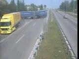Autoroute Bulgarie