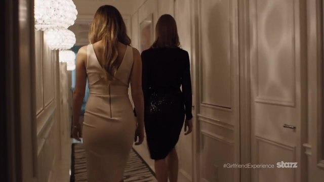The Girlfriend Experience [S2E6] . Season 2 Episode 6 F.U.L.L ( Starz )