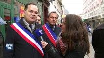 """Prières de rue: les élus doivent """"veiller à la laïcité de l'espace public"""", estime le maire de Sèvres"""