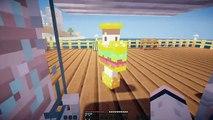 Minecraft ≡ Diner Dash Roleplay ≡ LEVEL NINE | FOOD CRITIC PRISCILLA LOVETT