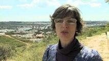 Camille Bertrand-Hardy, chargée de mission patrimoine à la Direction Culturelle de Martigues.