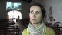 Emmanuelle Achilli, chargée des publics à la Direction Culturelle de la ville de Martigues.