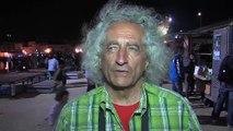 Bruno Schnebelin est le directeur artistique de la compagnie Ilotopie.