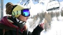 Camp de snowboard, la montagne en mode freestyle