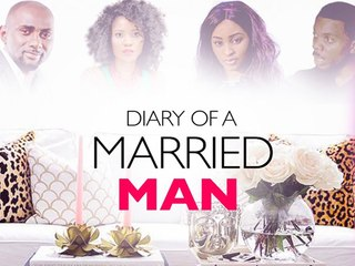 Diary Of A Married Man- Latest Nollywood 2017 Premium Movie Drama