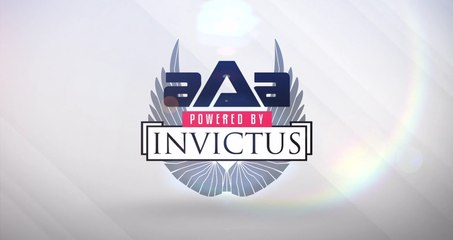 Team aAa by Invictus : Retour sur la Paris Games Week !